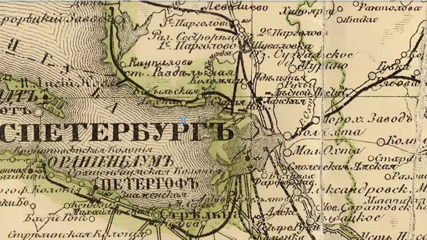 Así se crean los mapas de la mayor enciclopedia del mundo