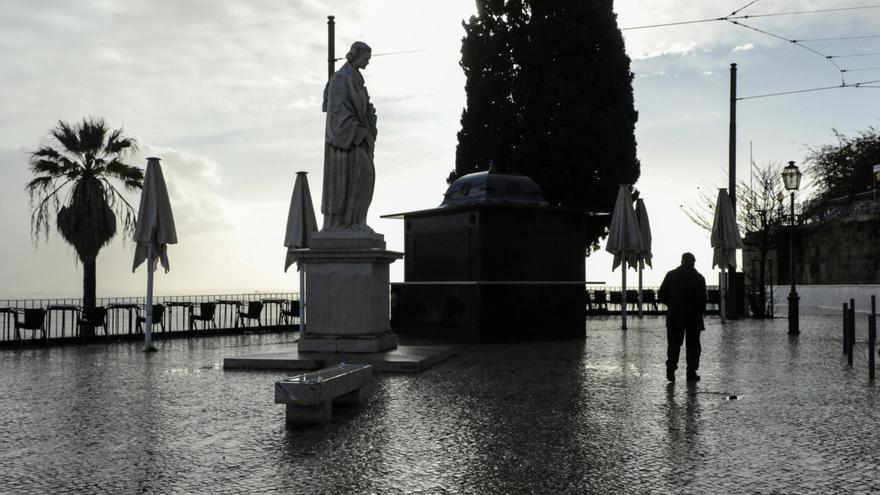 Europa se blinda por las nuevas variantes con la epidemia estable en niveles altos