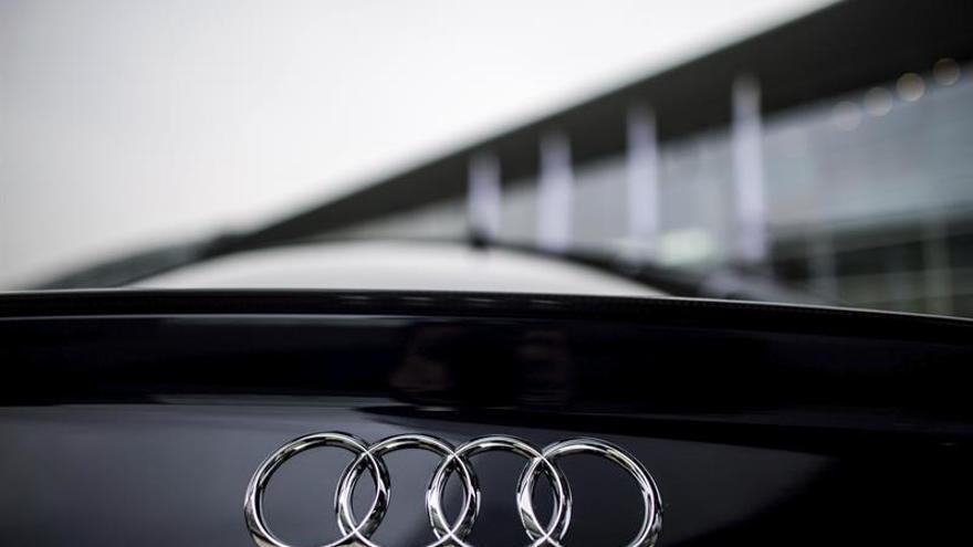 La CE investiga al sector del automóvil alemán por un presunto cártel