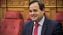 """El primer año de Francisco Núñez al frente del PP: """"Sin conseguir unos resultados brillantes el trabajo está dando sus frutos"""""""