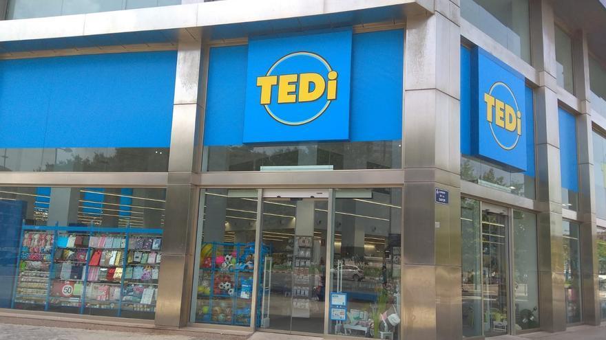 """Trabajadores de Tedi denuncian ante la Inspección de Trabajo el """"incumplimiento del Convenio"""" por parte de la empresa"""