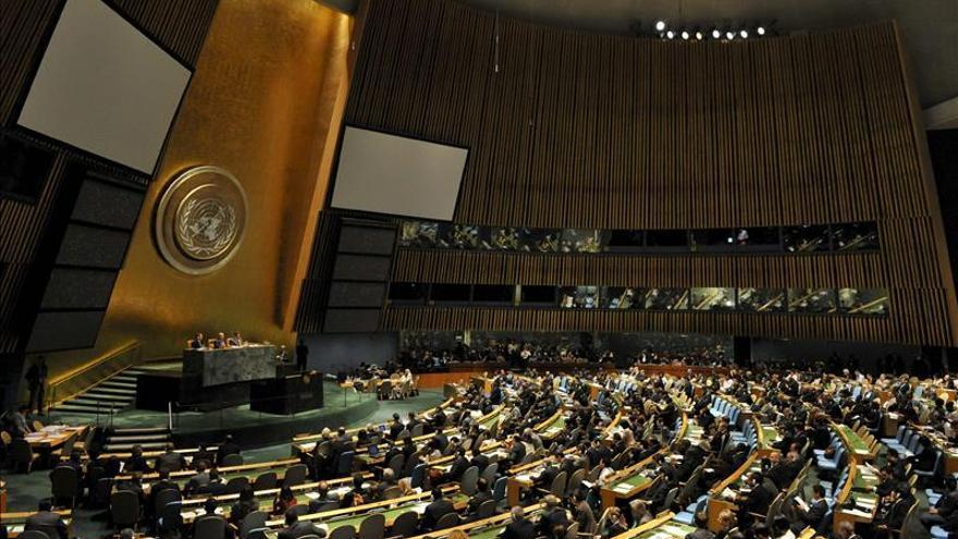 Sin consenso en la ONU para nombrar a juez de la CIJ tras siete votaciones