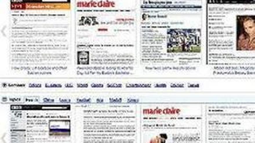 Google lanza una web de noticias junto a los principales medios estadounidenses