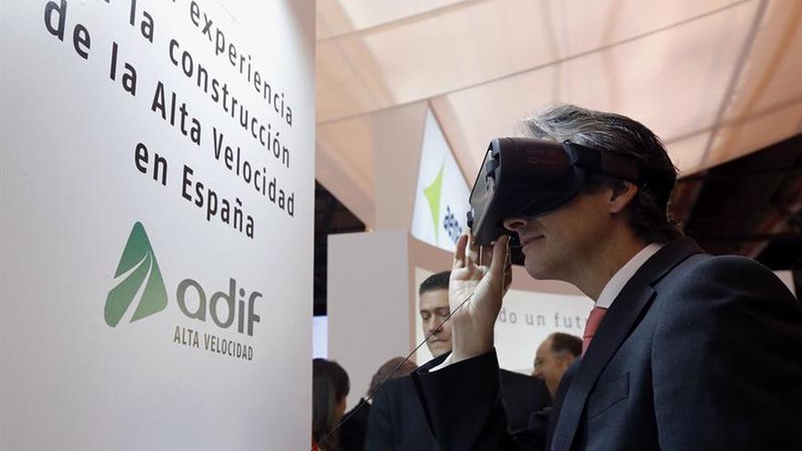 Adif Alta Velocidad prevé perder 353 millones en 2017