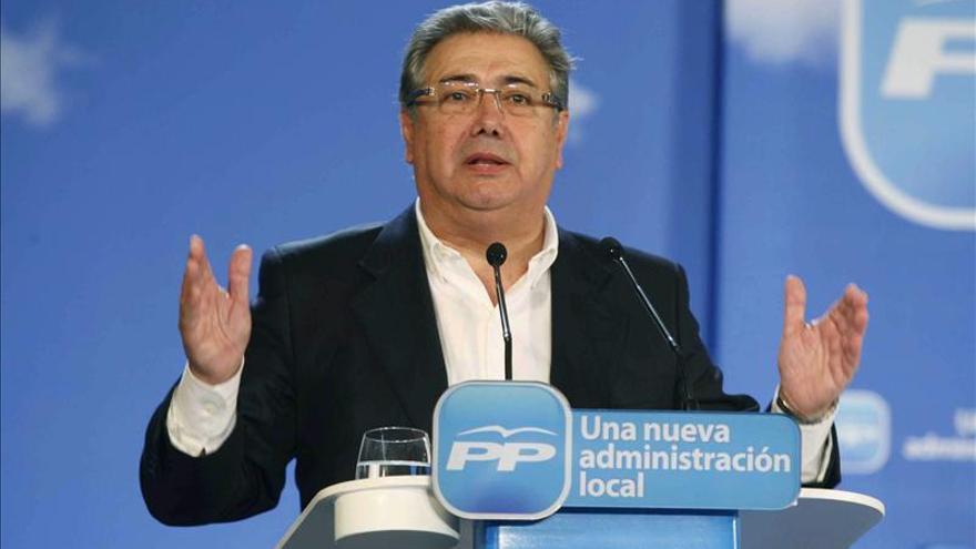 El alcalde de Sevilla pide un esfuerzo para evitar la huelga de limpieza