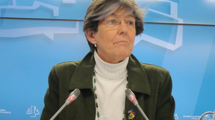 """EH Bildu insta al PNV a abandonar """"los faroles"""" y recorrer """"juntos"""" el camino hacia un nuevo estatus"""