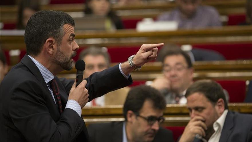 La Generalitat duda que la inversión anunciada por Fomento en Cercanías sea nueva