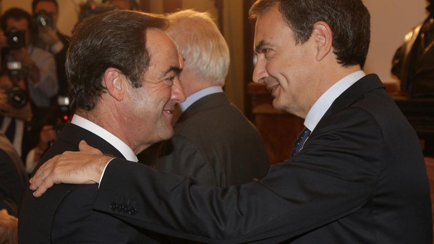 """Bono apoya a Sánchez y dice que quien vea deslealtad en su reunión con Zapatero e Iglesias """"tiene la mente poco limpia"""""""