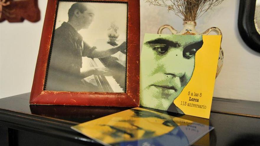 La Casa Natal de Lorca celebra con música y teatro sus 30 años de existencia