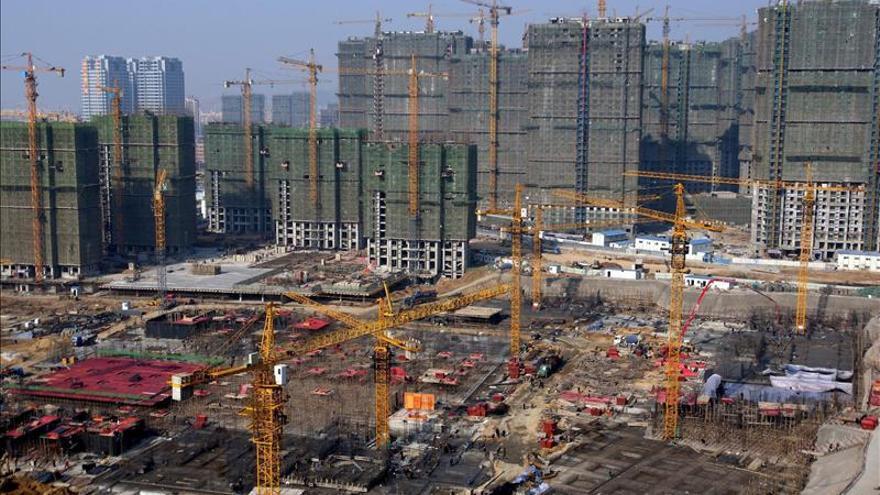 China podría crecer por encima del 8 por ciento en 2013, según un fondo soberano