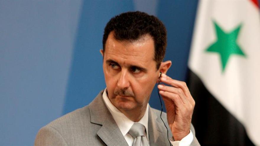 El nuevo Gobierno sirio jura su cargo ante Bachar al Asad