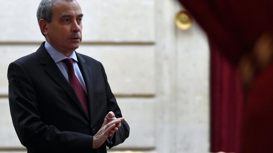 Laurent Stefanini ocupará finalmente un puesto en la Unesco / EFE