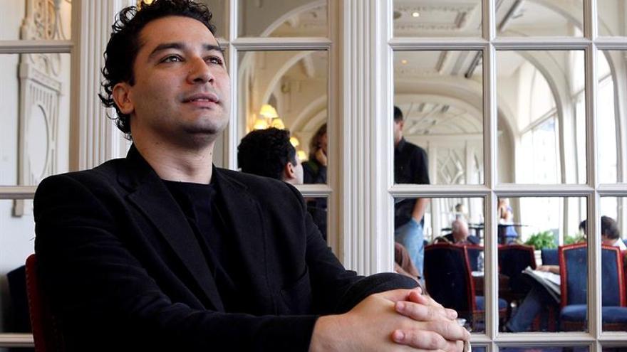 Andrés Orozco-Estrada y Juan Diego Flórez juntos en el Festival de Salzburgo