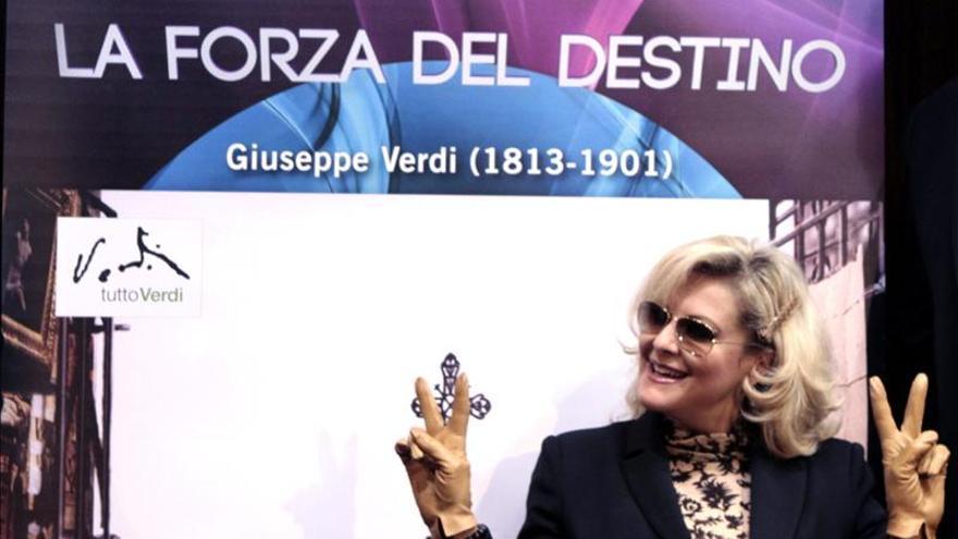 "ABAO presenta ""La forza del destino"", la tercera entrega de Verdi"