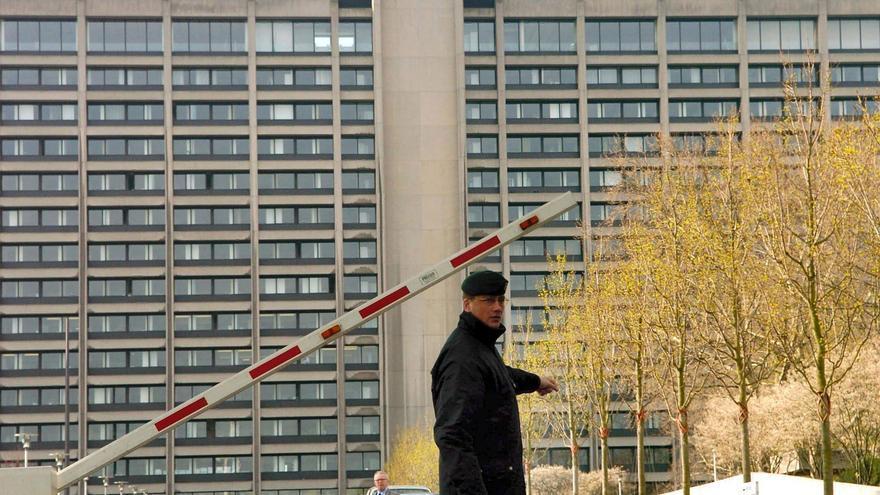 El Bundesbank considera insuficiente la base legal del organismo supervisor