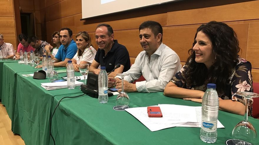 PSOE aprueba la lista de 61 delegados al Congreso Regional sin que la alternativa 'sanchista' logre representación