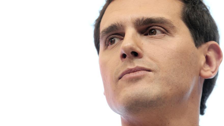 Albert Rivera anuncia que abandona la presidencia de Ciudadanos y la vida política.