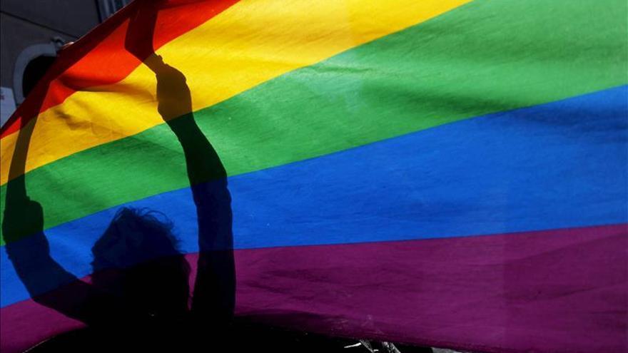 Los LGTB de América Latina encuentran su lugar con el GPSGAY