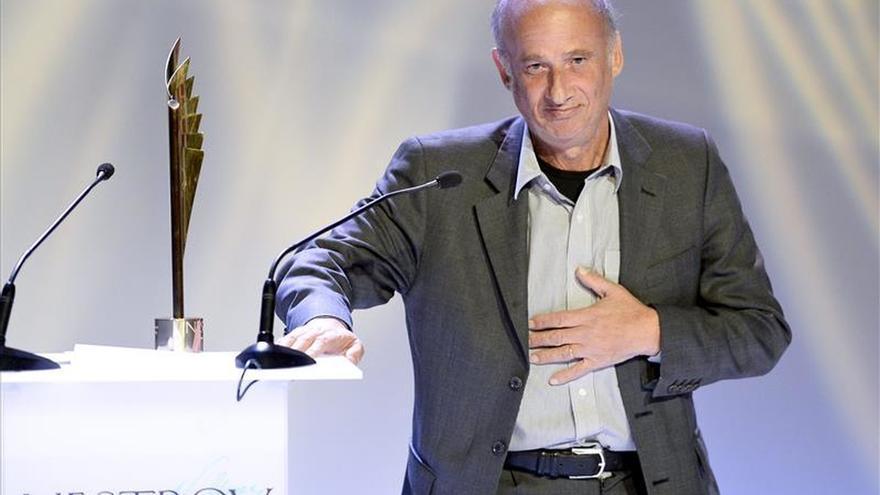 Muere el dramaturco suizo Luc Bondy, director del Teatro del Odeón de París