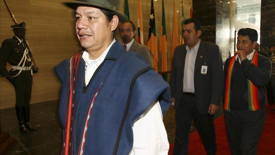 Parlamentario andino de Ecuador pedirá a Venezuela que regrese a la CAN