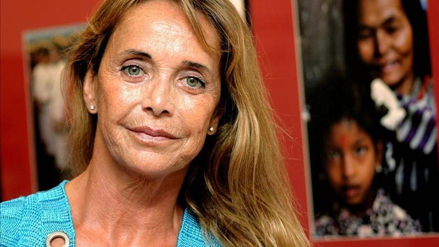 Fallece la fotoperiodista Queca Campillo a los 65 años