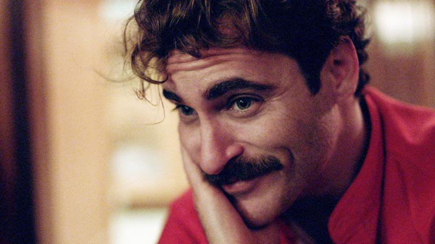 Joaquin Phoenix en 'Her'