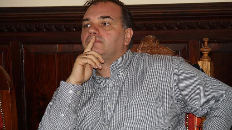 Jesús  Morera Rodríguez.