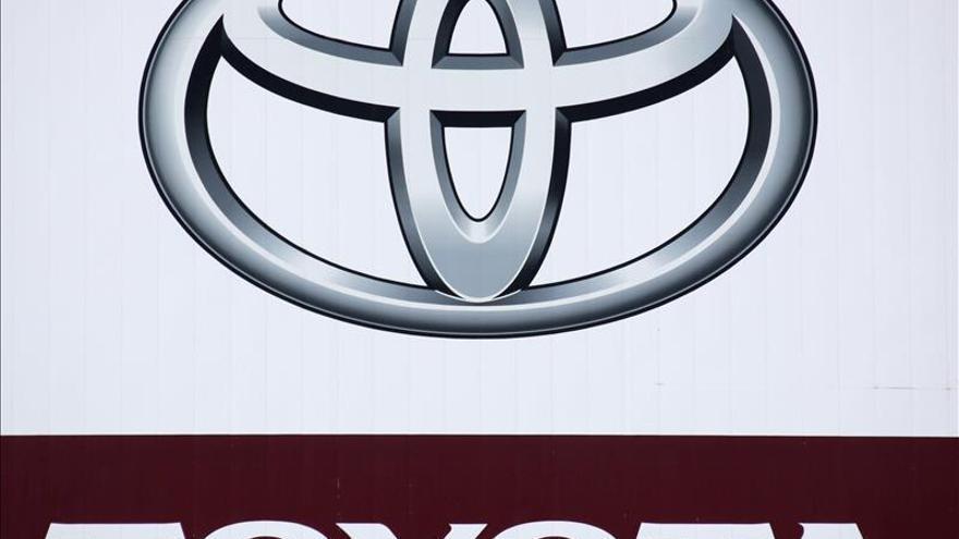 Toyota mejora sus previsiones gracias a la debilidad del yen