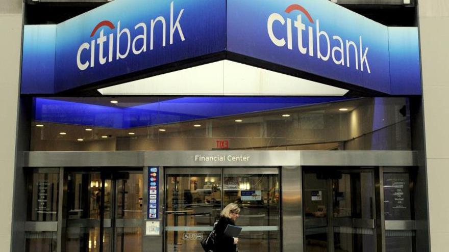 Citigroup ganó 13.908 millones de dólares en 2013, el 84 por ciento más