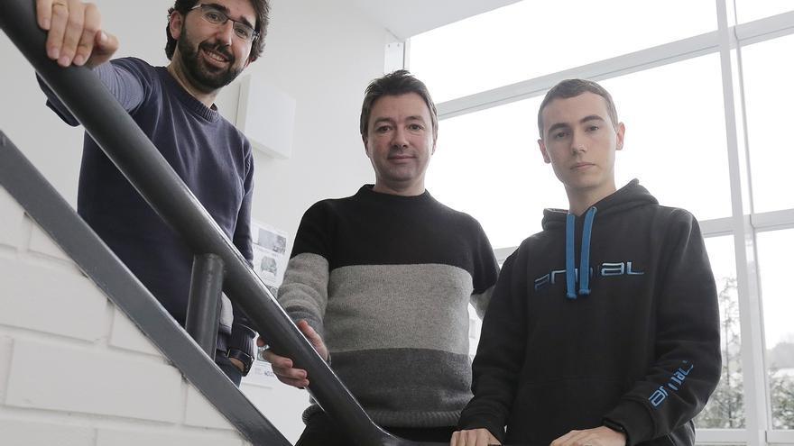 Investigadores de la UPV/EHU desarrollan un método de traducción automática basado en el aprendizaje sin supervisión