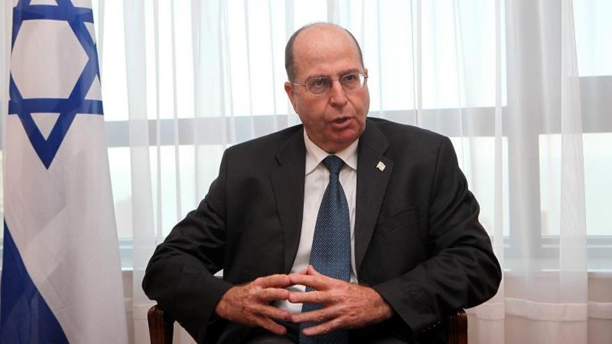 """Yaalon dice que """"la primavera árabe"""" ha acercado a Israel a los países árabes"""