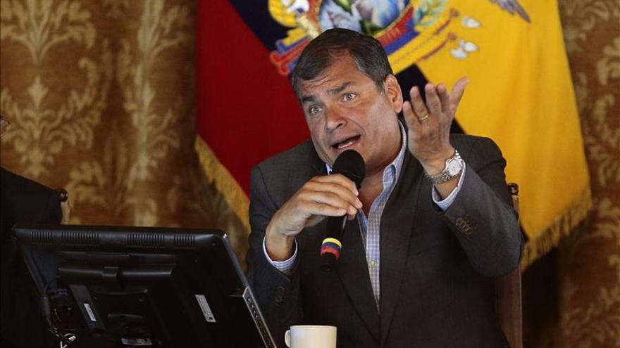 Ecuador busca inversiones mineras mediante rebajas fiscales y bajos costes