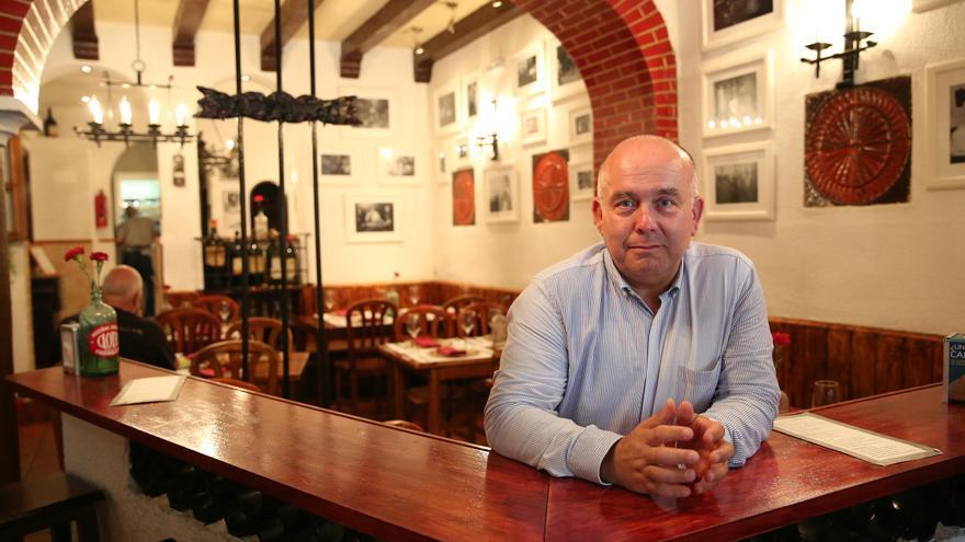 El abogado Gonzalo Boye.