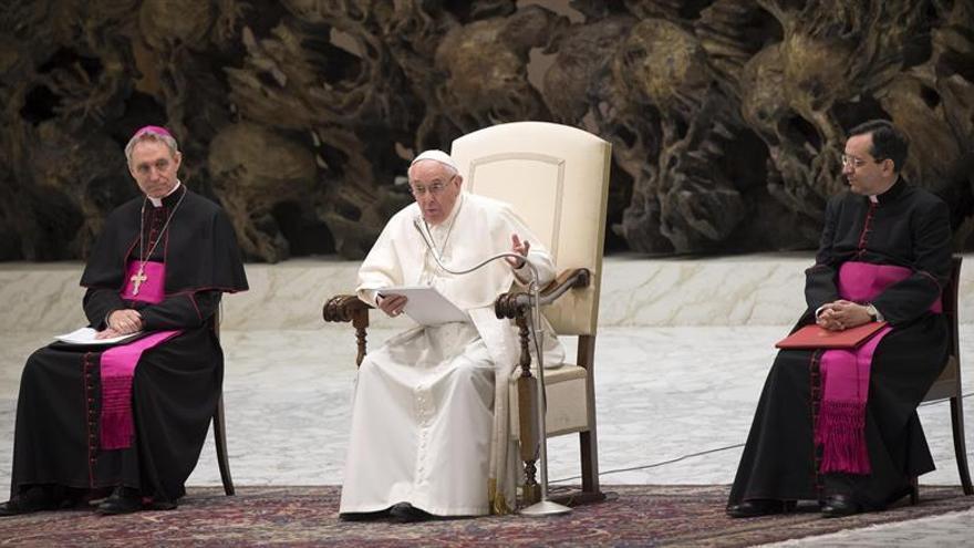 """La Santa Sede rechaza las imposiciones en un mundo que """"es una casa común"""""""