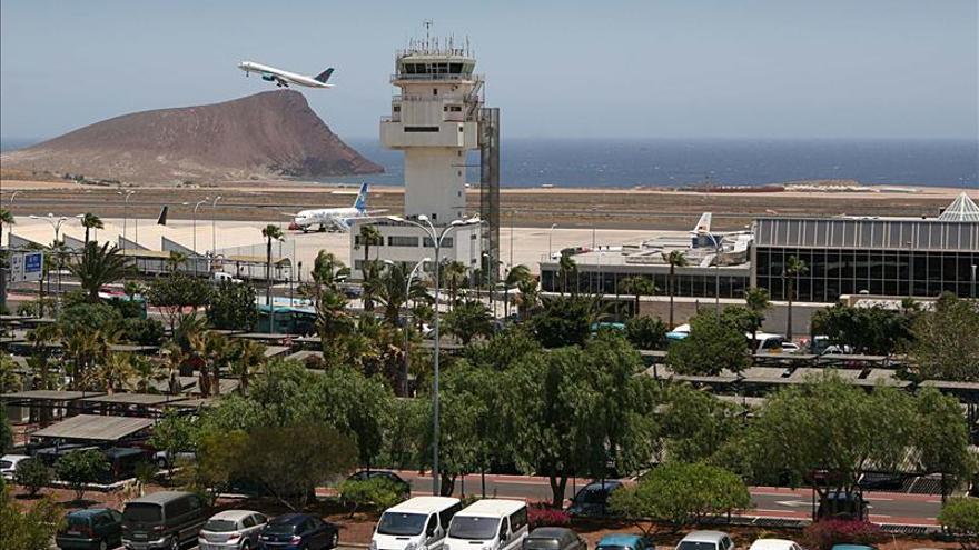 Aena adjudica servicios de seguridad de 41 aeropuertos por 54,3 millones