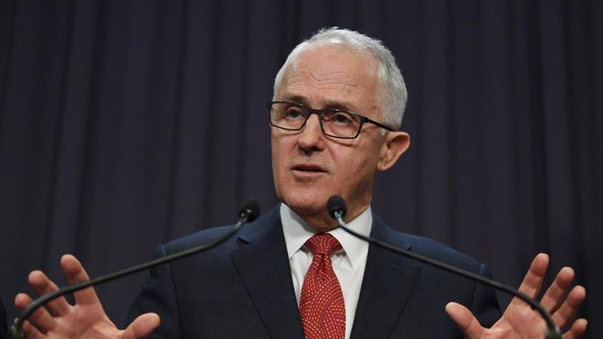 Australia restringirá las exportaciones de gas en favor del mercado localen el Parlamento en Canberra