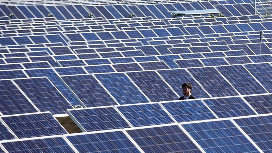 ACS logra más de 1.500 megavatios en la subasta de nueva capacidad renovable