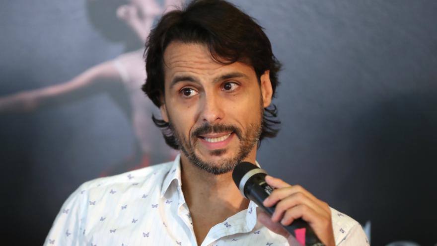 Igor Yebra es distinguido en Uruguay por su aporte a la cultura y las artes