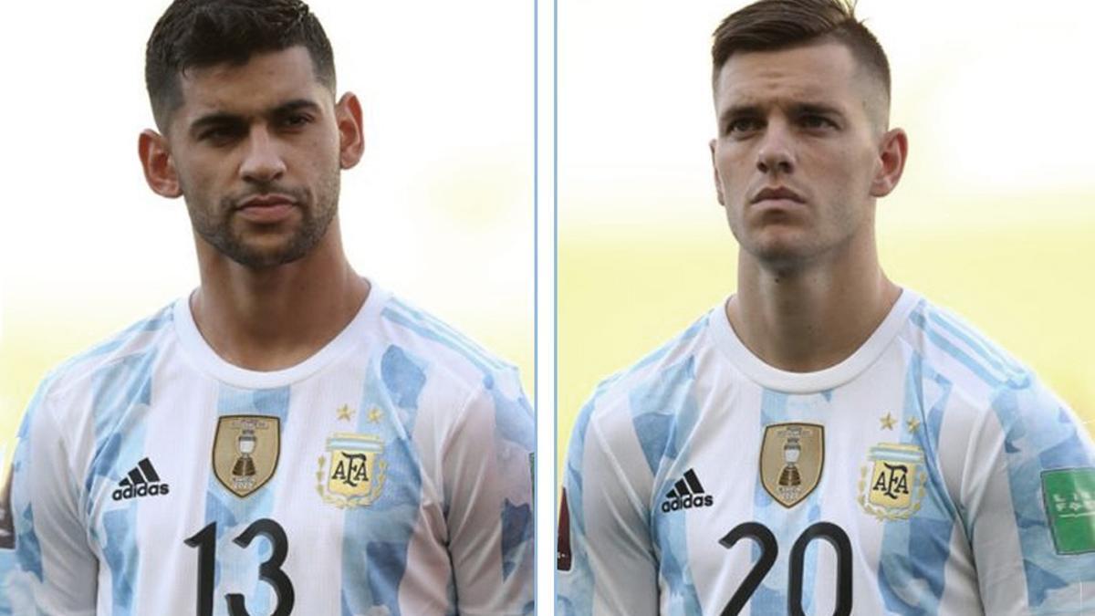 Tottenham aduce que Romero y Lo Celso viajaron sin permiso.