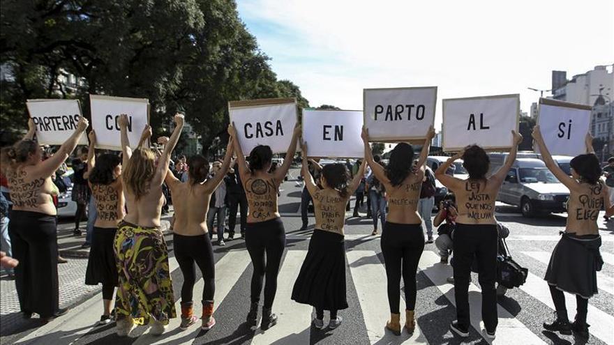 Argentina marchará contra los femicidios y la violencia contra las mujeres