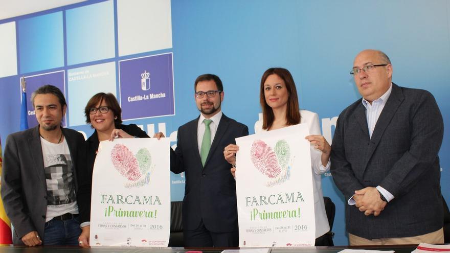 Presentación de Farcama