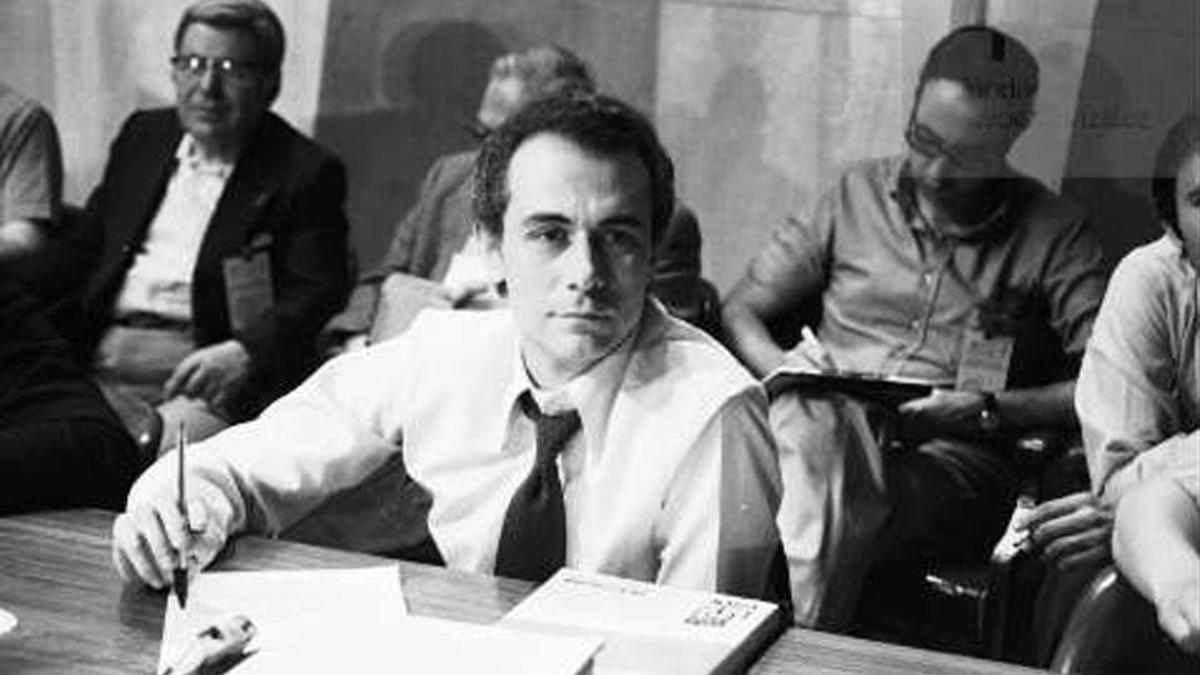 Guillermo Galeote, en una imagen de archivo.
