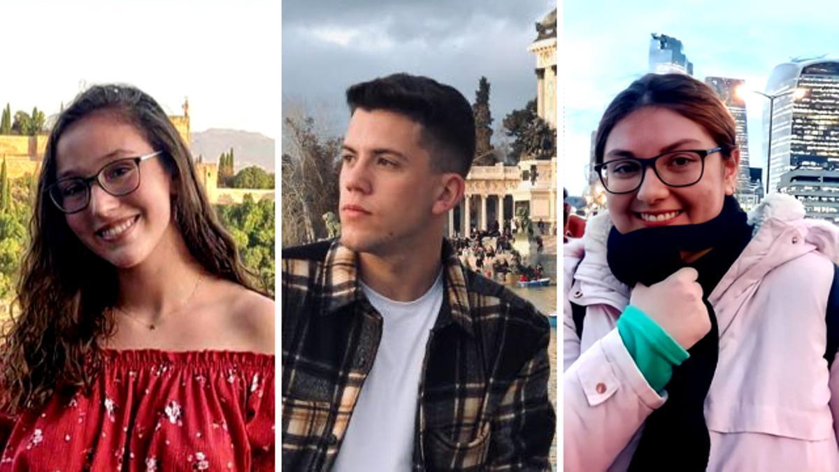 Jóvenes universitarios relatan su experiencia de recibir clases en pandemia