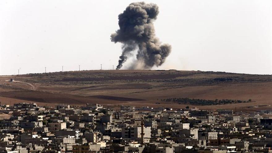 Tres heridos en Turquía por proyectiles disparados desde Siria