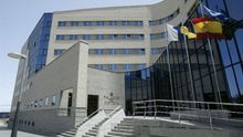 Sede de la Audiencia Provincial de Santa Cruz de Tenerife