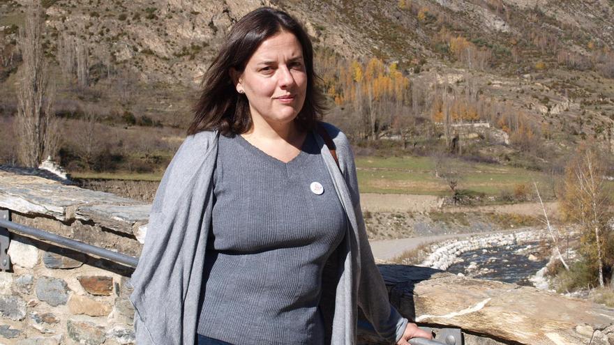 Natalia Aventín.