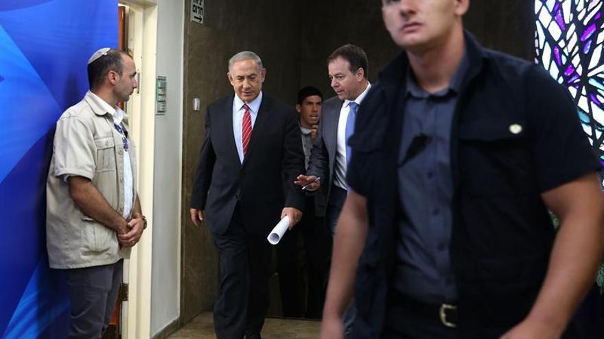 El Likud de Netanyahu ya no sería la fuerza mayoritaria, apuntan los sondeos