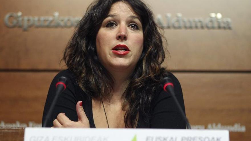 La Diputación de Gipuzkoa no sabe qué hará con la bandera española tras la sentencia