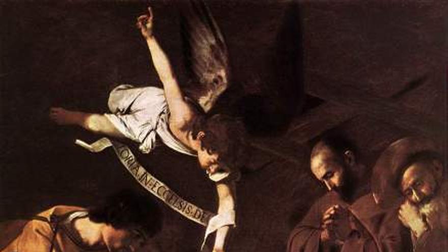 Palermo restituye su Caravaggio robado con una precisa réplica digital