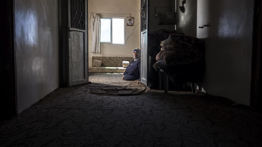 Las personas con discapacidad ya disponen de viviendas adaptadas a su situación | TIFAS VH / Asamblea Cántabra por la Paz